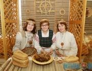 Древнюю технику спирального плетения возродили мастера в Городокском районе