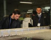 ОАО «Полоцк-Стекловолокно» выступило с инициативой создания композитного научно-промышленного кластера