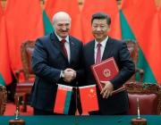Беларусь и Китай отмечают четверть века установления дипломатических отношений
