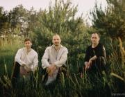 Альбом витебской фолк-группы «Восьмыдзень» номинирован на музыкальную премию Experty.by