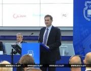 Беларусь рассчитывает на новые проекты с Всемирной туристской организацией