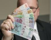 Матюшевский рассказал, за счет чего можно обеспечить в Беларуси зарплату в Br1 тыс.