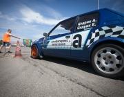 Соревнования по скоростному маневрированию на автомобилях пройдут в Витебске