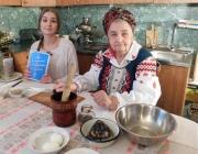 Праект па адраджэнні аўтэнтычнай кухні стартаваў у Полацкім раёне