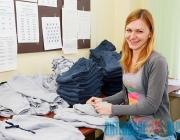 Новополоцкое предприятие «Любава Люкс» будет производить термобелье