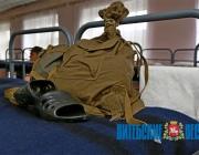 За попытку «откосить» от армии витебский призывник получил штраф в размере 100 БВ