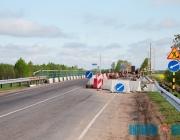 Качество местных дорог планируется поднять до уровня республиканских