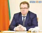 Президент Беларуси согласовал назначение Олега Мацкевича первым зампредседателя Витебского облисполкома