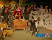 Легендарный «Несцерка» и романтические премьеры. Театр Коласа открывает сезон