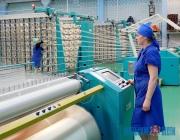 После завершения модернизации Оршанскому льнокомбинату потребуется больше качественного сырья