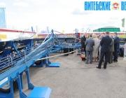 Витебский мотороремонтный завод удвоил поставки продукции за рубеж