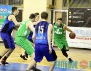 Витебский «Рубон» одержал две победы в решающих матчах чемпионата республики