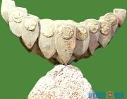 Памятны знак да 1155-годдзя Полацка будзе зроблены па эскізе мінскага скульптара