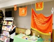 Пионерскую выставку для современных школьников открыли в Витебском районном музее
