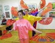 Почти 300 работ представлено на выставке-конкурсе «Беларусь–Китай-2017» в Витебске