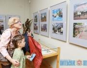 Фантомы старого Витебска. Фотовыставка Виктора Борисенкова возвращает в прошлое города