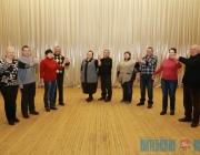 Ловжанскую кадриль восстановили танцоры-любители в Шумилинском районе