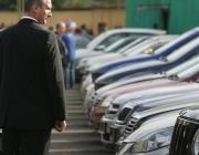 Председатели двух сельисполкомов в Полоцком районе приобрели служебные автомобили с нарушениями