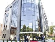 В Витебске открыли филиал Банка развития