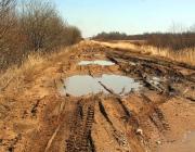 Проблему содержания сельских дорог и улиц обсудили на сессии облсовета
