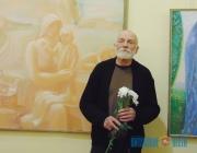 Ретро-выставка художника Виктора Шилко открылась в Витебске