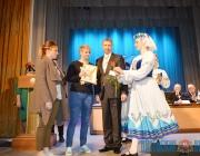 Представители Витебской области вошли в число финалистов конкурса «Золотое перо «Белой Руси» – 2017