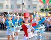 Театрализованное шествие, «Праздник ветра» и «Фестиваль красок Холи». Как Витебск отметит День Независимости?