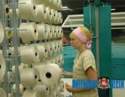 Оршанский льнокомбинат начал поставки тканей в Республику Корея
