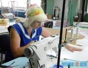 Оршанский льнокомбинат намерен организовать собственное производство по пошиву одежды