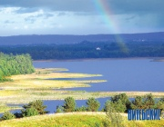 База отдыха «Дривяты» на Браславских озерах отмечена популярной системой бронирования номеров Booking.com