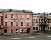 Еще одну бывшую мастерскую Пэна обнаружили исследователи в Витебске