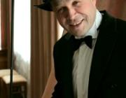 Актер театра «Лялька» Олег Рихтер удостоен «Хрустального ангела»