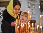 Рождественский пост начинается у православных верующих 28 ноября