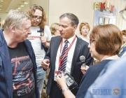 Витебщина приняла участников Всемирного конгресса русской прессы