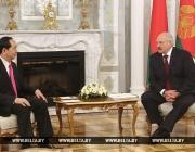 Тема недели: Белорусско-вьетнамские отношения