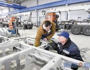 Областной союз нанимателей намерен содействовать росту внешнеэкономической активности предприятий Витебщины