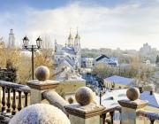 Более 900 российских туристов провели новогодние и рождественские праздники в Витебске