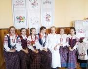 Вяселле ў беларускіх традыцыях пачатку ХХ стагоддзя згулялі ва Ушачах