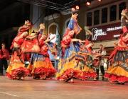 Витебская «Талака» вернулась из месячного турне в Испании
