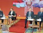 Эффективное взаимодействие производителей и БелТПП отработают на примере Оршанского района