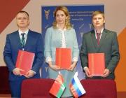 Сразу 4 соглашения подписаны в рамках VI Международного экономического форума в Орше