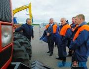 Торфоперерабатывающий завод в Докшицком районе намерен удвоить поставку грунтов на внутренний рынок к 2020 году