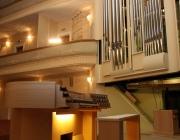 Концерт в честь 10-летия витебского органа пройдет в областной филармонии
