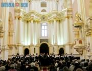 Международный фестиваль старинной и современной камерной музыки в Полоцке  представит 7 концертов исполнителей 6 стран