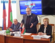 Орша названа примером развития межрегионального сотрудничества в рамках Союзного государства