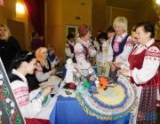 Этновечеринку с участием коллективов Витебщины и стран Балтии устроили в Глубоком (+ФОТО)