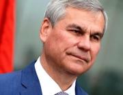 Андрейченко назначен новым уполномоченным представителем Президента в Витебской области