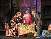 «Театральные встречи» собрали в Витебске известных российских актеров театра и кино