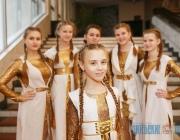 Воспитанница студии «Альтанка» привезла в Витебск главный приз международного конкурса исполнителей в Польше