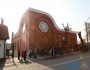 Первую за 100 лет синагогу открыли в Витебске (+ФОТО, ВИДЕО)